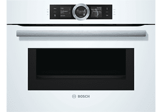 Bosch Cmg676Bw1 Four/Micro-ondes ()