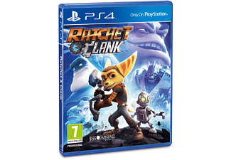 Ratchet & Clank | PlayStation 4