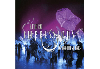Kitaro - Impressions of the West Lake (CD)