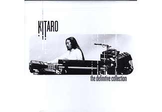 Kitaro - The Definitive Collection (CD)