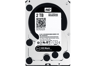 WESTERN DIGITAL WD Black 2 TB (WD2003FZEX)