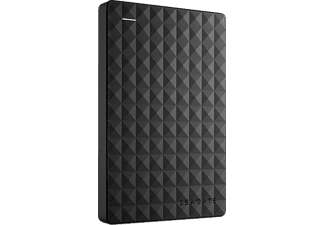 SEAGATE Externe harde schijf 500 GB Expansion Portable (STEA500400)