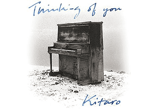 Kitaro - Thinking Of You - Remastered (Vinyl LP (nagylemez))