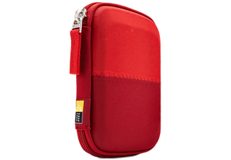 CASE LOGIC HDC-11-Burgundy