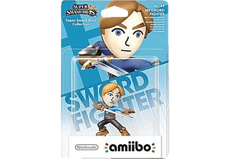 NINTENDO Mii Sword Fighter NFC 49 - (021578)