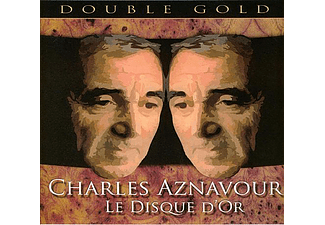 Charles Aznavour - Le Disque D'or (CD)