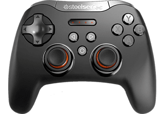 STEELSERIES Manette Stratus XL pour Windows + Android (69050)