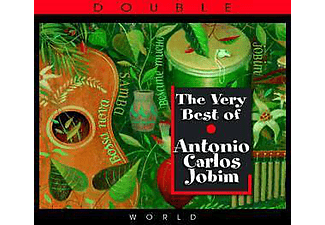 Antonio Carlos Jobim - The Very Best of (CD)