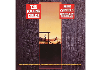 Mike Oldfield - The Killing Fields (Gyilkos mezők) - Remastered (Vinyl LP (nagylemez))