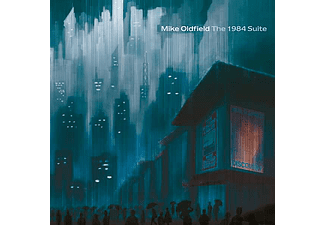 Mike Oldfield - The 1984 Suite (Vinyl LP (nagylemez))