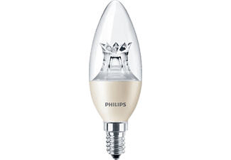 PHILIPS 45348300 LED Leuchtmittel, Transparent