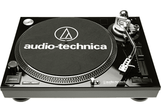 AUDIO TECHNICA Platenspeler (ATH-LP120USBHC)