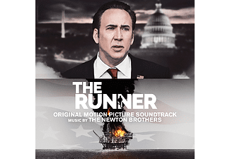 The Newton Brothers - The Runner - Original Motion Picture Soundtrack (A luisiánai befutó) (CD)
