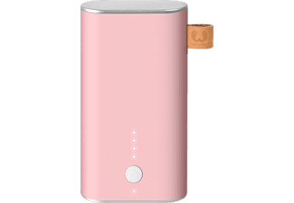 FRESH N REBEL 2PB2000CU, Powerbank, 6000 mAh, Rosé