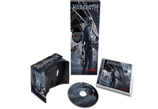 Megadeth -  Dystopia Deluxe [CD]
