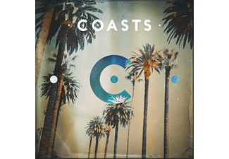 Coasts -  Coasts [CD]
