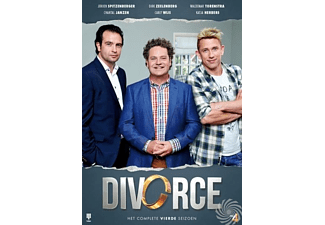 Divorce - Seizoen 4 | DVD