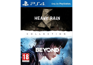 Heavy Rain/Beyond Collection | PlayStation 4