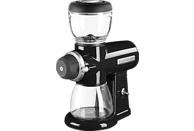 KITCHENAID 5KCG0702EOB Kaffeemühle Onyx Black (240 Watt)
