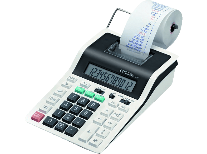 CITIZEN CX-32N Mini-Drucker