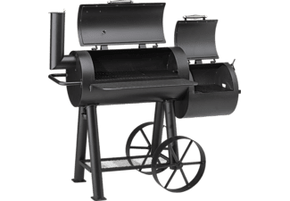 GRILLCHEF 11404 Tennessee 400, Kohlegrill