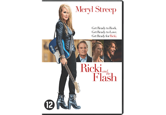Ricki And The Flash | DVD