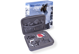 SALORA Winter/Outdoorpack