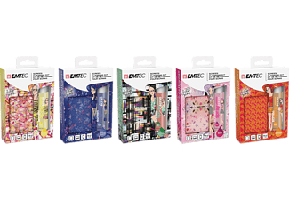 EMTEC Kit de nettoyage Fashion Prints (ECCLMOBIEKITFP01)