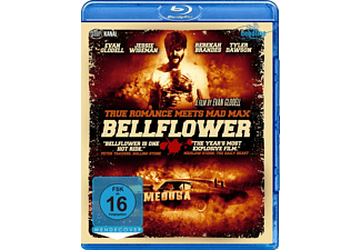 Bellflower - (Blu-ray)