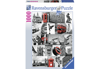 RAVENSBURGER 191444 London