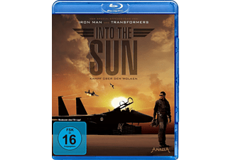 Into the Sun - Kampf über den Wolken [Blu-ray]