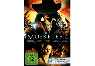 The Musketeer - (DVD)
