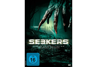 Seekers [DVD]