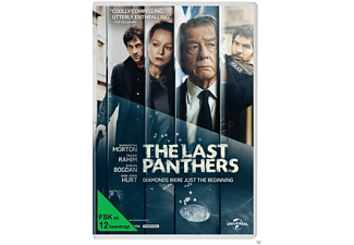 The Last Panthers - Staffel 1 - (DVD)