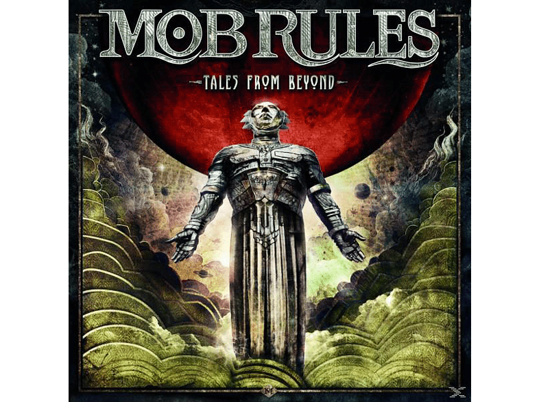Mob Rules - Tales From Beyond [CD]