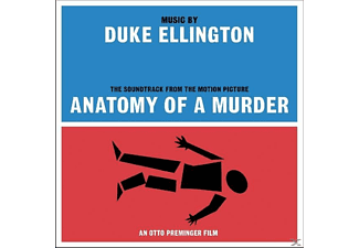 Duke Ellington - Anatomy Of A Murder | LP