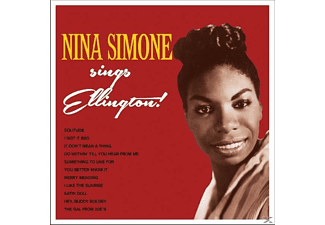 Nina Simone - Sings Duke Ellington | LP