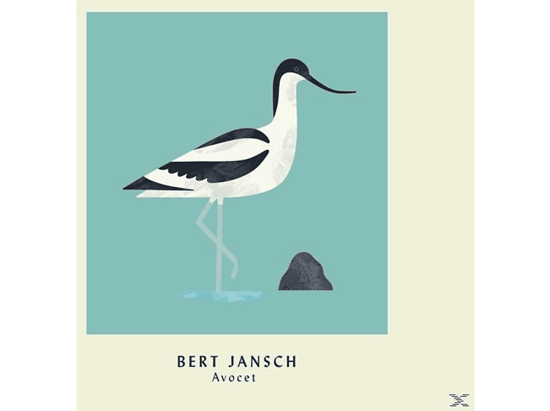 Bert Jansch - Avocet [LP + Download]
