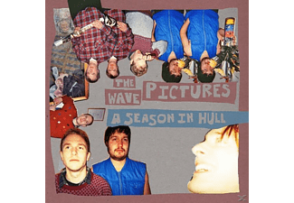 The Wave Pictures - A Season In Hull - (Vinyl)