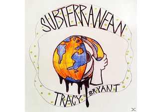 Tracy Bryant - Subterranean [CD]