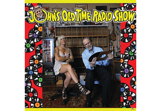 Robert Crumb - John's Old Time Radio Show - (Vinyl)