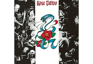 Rose Tattoo - Rose Tattoo - (CD)