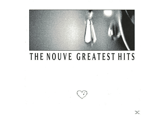 The Nouve - Greatest Hits [CD]