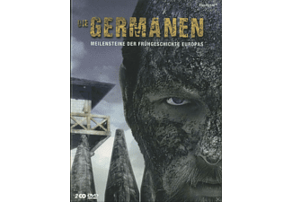 Die Germanen [DVD]