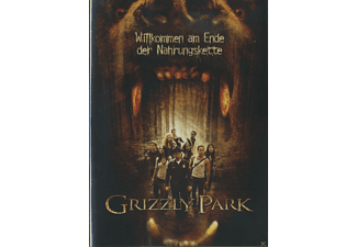 Grizzly Park - (DVD)
