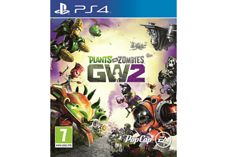 Plants Vs Zombies Garden Warfare 2 PS4 PS4