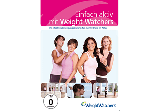 Einfach aktiv mit Weight Watchers [DVD]