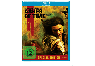 Ashes Of Time Redux - (Blu-ray)