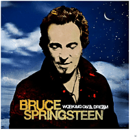 Bruce Springsteen - Working On A Dream [Vinyl]