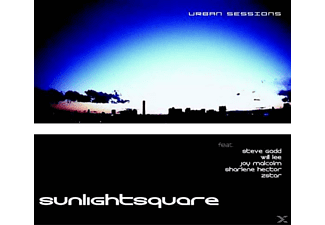 Sunlightsquare - Urban Sessions - (CD)